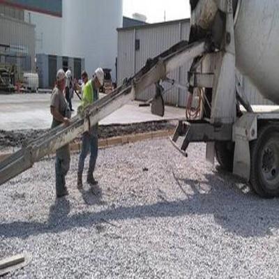 Richmond Concrete Co in Richmond, VA 23220