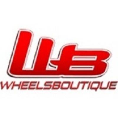 Wheelsboutique in Downtown - Miami, FL 33155 Auto Wheels