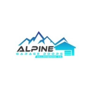 Alpine Garage Door Repair Willowbrook Co. in Houston, TX 77070 Garage Doors Repairing