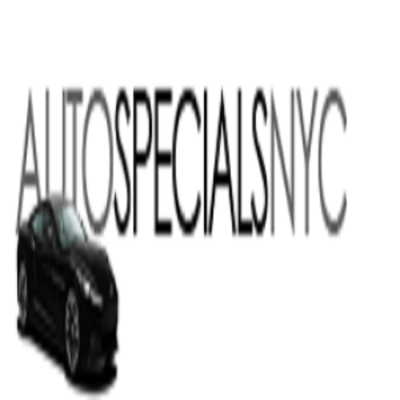 Auto Specials NYC in East Village - New York, NY 10009 Railroad Car Leasing Services