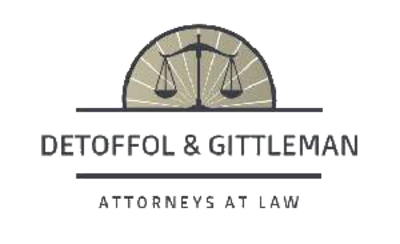 DeToffol & Gittleman, Attorneys at Law in Financial District - New York, NY 10038