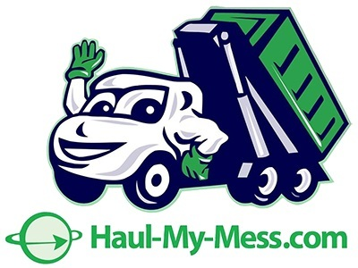 Haul-My-Mess in Central - Cleveland, OH 44115 Dumpster Rental