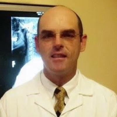 Derek Finger   Chiropractic Physician in Pensacola, FL 32504 Chiropractor