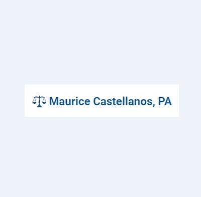 Maurice Castellanos, P.A in Miami, FL 33179 Bankruptcy Attorneys
