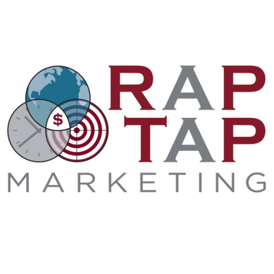 RapTap Marketing in Garden Ridge, TX Marketing