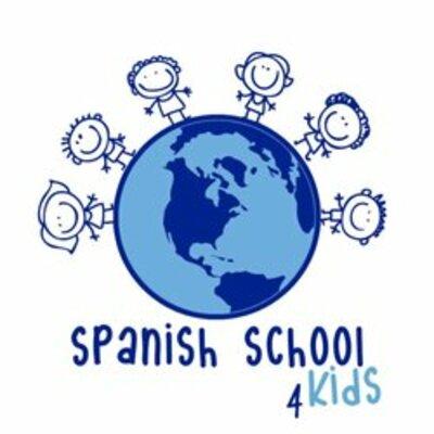 Spanish School 4Kids INC in Greater Heights - Houston, TX 77008