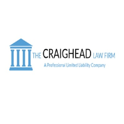 The Craighead Law Firm, PLLC in Houston, TX 77002 Law Enforcement Professional