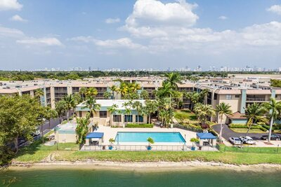 Horizons North in Miami, FL 33179 Apartments & Buildings
