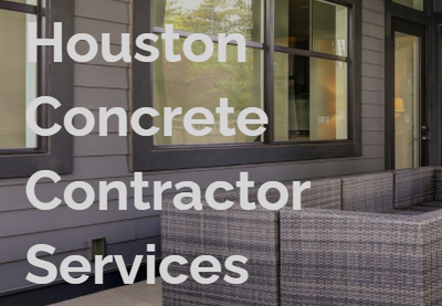 Houston Concrete Contractor Services in East End - Houston, TX 77011 Air Conditioning & Heat Contractors Singer