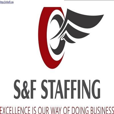 S&F Staffing Houston in Houston, TX 77001