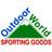Outdoor World Sporting Goods in Seaside, CA 93955