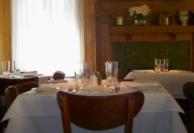 Babette's Cafe in Poncey-Highland - Atlanta, GA 30307