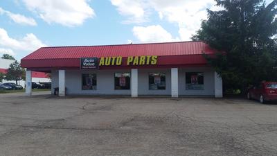 Auto Value Highland in Milford, MI Automotive Parts, Equipment & Supplies