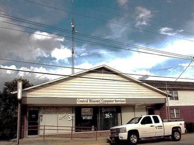 Central Missouri Computer Services in Linn, MO Computer Repair