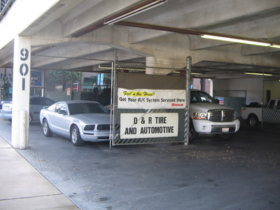 D & R Automotive Service Center in Central - Fresno, CA 93721