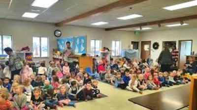 Children's Discovery School in Salt Lake City, UT Elementary Schools