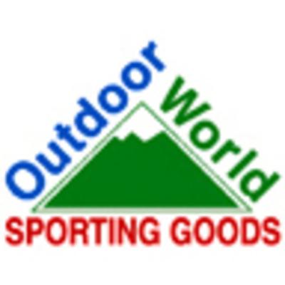 Outdoor World Sporting Goods in Santa Cruz, CA Camping Equipment & Supplies