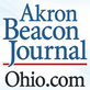 Akron Beacon Journal in Downtown - Akron, OH