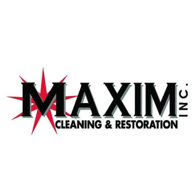 Northwest - Maxim Cleaning & Restoration Inc in La Vista, NE Carpet & Rug Cleaners Water Extraction & Restoration