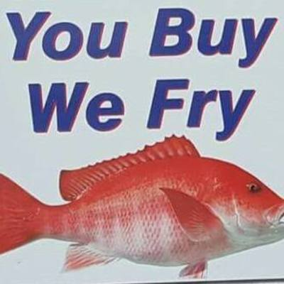 Big Fish and Seafood in Taylor, MI Seafood