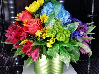 Priscilla's Flower Shoppe in Irving, TX Florists