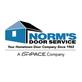 NORM'S DOOR SERVICE INC in Omaha, NE