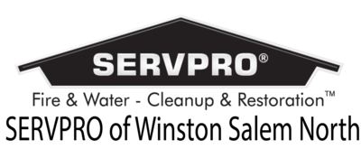 SERVPRO of Winston Salem North in Winston Salem, NC Fire & Water Damage Restoration