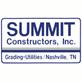 Grading Contractors Nashville, TN 37203