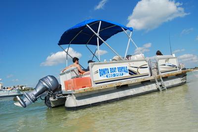 Bonita Boat Rentals in Bonita Springs, FL Hotels & Motels
