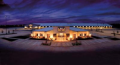 Rush Truck Center in Los Volcanes - Albuquerque, NM 87121