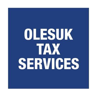 Olesuk Tax Services in McHenry, IL Tax Return Preparation