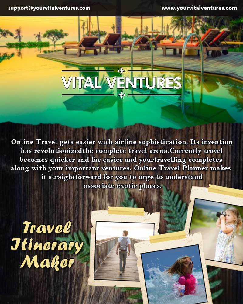 Deal for Your Vital Ventures