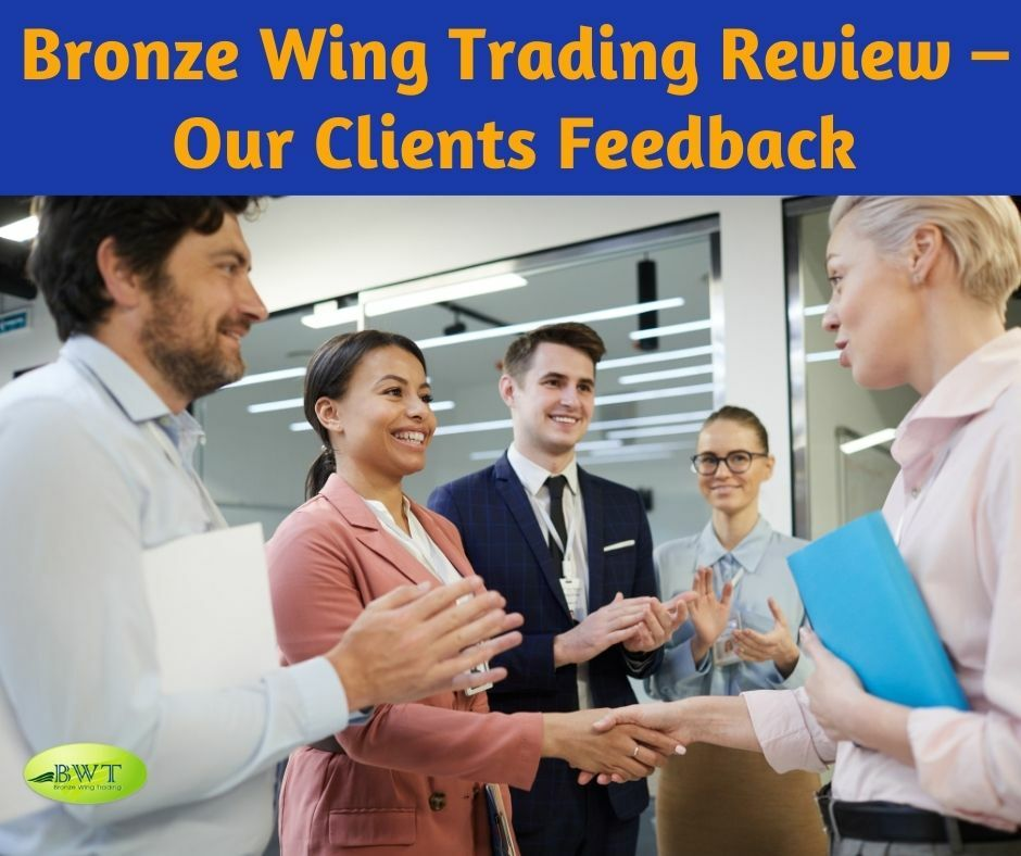 Bronze Wing Trading Review – Our Clients Feedback